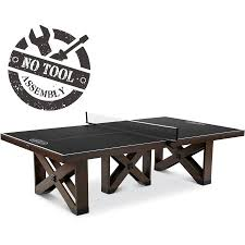 eastpoint sports table tennis table 154 12 eastpoint sports eps 3000 2 piece table tennis table dealepic