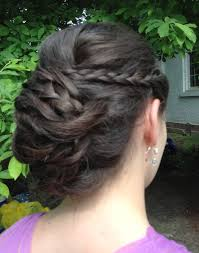 hair for 8th grade graduation hair pinterest hair style