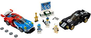 lego ford set speed champions brickset lego set guide and database