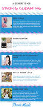 5 benefits of spring cleaning infographic pazeto maids