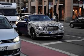 diamond plated rolls royce carscoops rolls royce