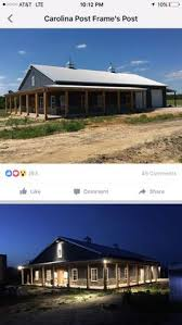 pole barn living residential residential longhorn buildings