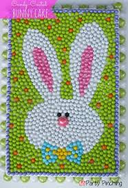 Party City Easter Cake Decorations by 18 Creative And Sweet Ideas For Easter Bunny Cake Style Motivation