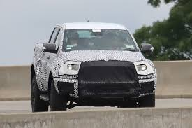 2019 ford ranger spy shots and video ford ranger u0027raptor u0027 spied and it could come to the uk evo