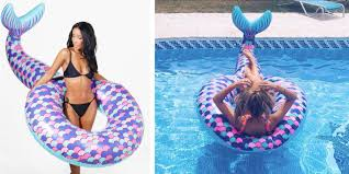 12 pool inflatables to positively improve your summer holiday this
