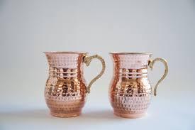 anatolia art turkish traditional handmade mug set of 2