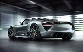 old porsche 918 porsche 918 spyder purchase price to nudge 750 000 photos 1 of 5