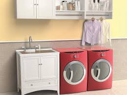 Small Sink For Laundry Room by Cabinet Utility Sink Cabinet Astounding Stainless Steel Laundry