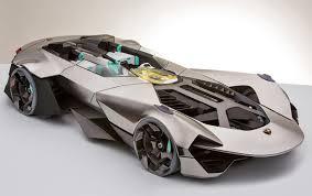 lamborghini concept car lamborghini quanta concept cars diseno
