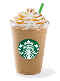 starbucks caramel light frappuccino blended coffee starbucks new frappuccinos contain as much sugar as a litre of