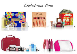 christmas sets 66 best christmas beauty gift sets style barista