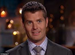 Hit The Floor Pete - is pete evans quitting my kitchen rules favourite tv judge u0027sets