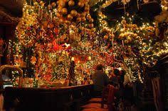 Rolfs Nyc Christmas Milon 1st Ave And 6th Nyc Restaurants Bars Pinterest