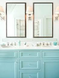 blue bathroom cabinets previous image next image blue bathroom
