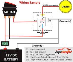 wiring diagrams relay terminals 12v diagram 3 prong ripping 12v