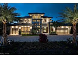 florida modern homes 595 bowline naples fl 34103 naples modern contemporary homes