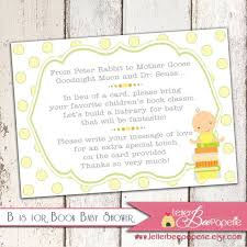 136 best book baby shower images on pinterest book baby showers