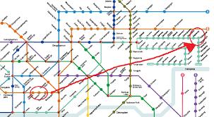 Korea Subway Map by Seoul Day 2 Nami Island U0026 Petite France U2013 Keep Calm U0026 Travel