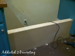 How To Make A Banquette Bench How To Build A Banquette Seat With Storage