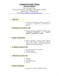 types resume type of resume formats free resume samples writing guides for all