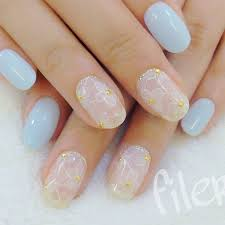 top 16 new pastel nail designs u2013 best simple home manicure trend