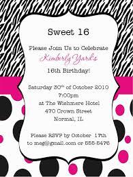 cool birthday invitation image collections invitation design ideas