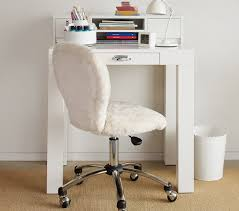 Pottery Barn Ava Desk by The Only Desk I U0027ve Found So Far That Will Accomodate The Chest Of