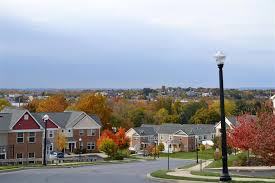 Allentown Lights In The Parkway Allentown Pa Photos Us News Best Places To Live