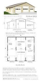 garage framing plans evolveyourimage