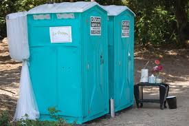 wedding porta potty how to make a wedding porta potty less gross and more awesome
