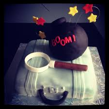 spy kids cake cake for a spy themed birthday party have a