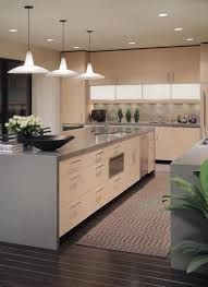 what color are modern kitchen cabinets beige and white kitchen colors trends in