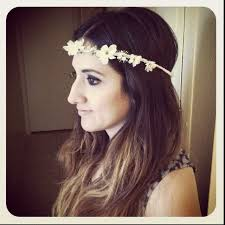 flower bands 66 best bands images on hairstyles bands