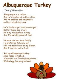 albuquerque turkey preschool thanksgiving