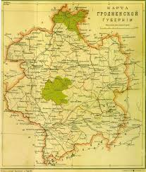Map Of Lithuania Maps1901 19