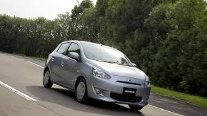 mitsubishi mirage jdm mitsubishi mirage headed to the u s will eventually be offered
