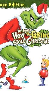 how the grinch stole tv 1966 imdb