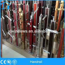 Handrail Systems Suppliers Deck Handrail Systems Source Quality Deck Handrail Systems From