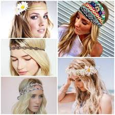 boho headbands the blue eyed dove diy boho chic headband the blue eyed dove