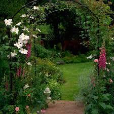 homeofficedecoration small garden entrance ideas