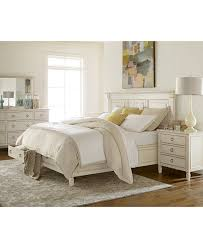 Antique White Bedroom Sets For Adults Bedroom Furniture Sets Macy U0027s