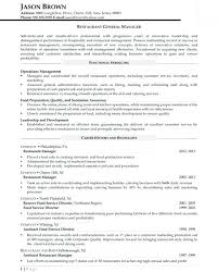 bar manager resume sample u2013 topshoppingnetwork com