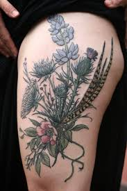 best 25 scottish thistle tattoo ideas on pinterest thistle