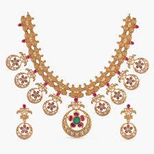 necklace set images images Siya necklace set tarinika jpg