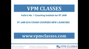 jam exam pattern 2016 iit jam 2016 exam crash course free solved papers computer based
