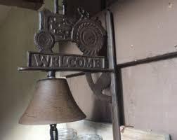 hanging bells etsy