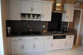cuisine ancienne repeinte cuisine ancienne repeinte repeindre meubles cuisine en blanc deco