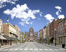 Small Town America | making small town america great again starts with you cbell