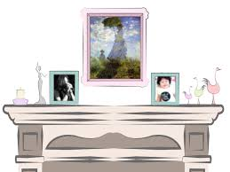 how to decorate your mantel 7 steps with pictures wikihow