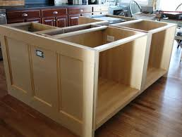 do it yourself kitchen islands really practical free standing kitchen island awesome homes